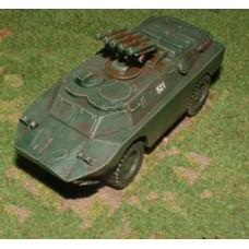 BRDM2 Spandrel