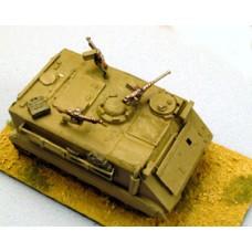 M113 (Israeli Version)