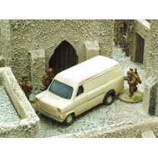 Civilian Van