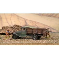 Ford AA Pickup